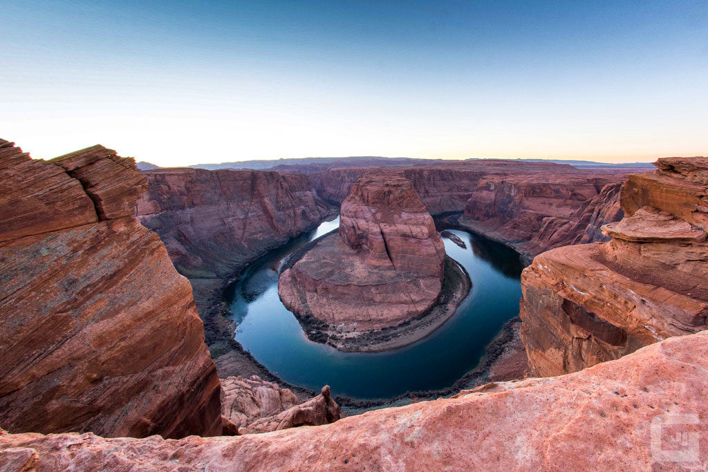 Horseshoe Bend, Estados Unidos